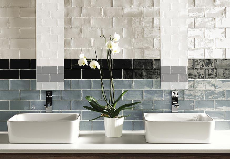 глазурованные плиты для ванной