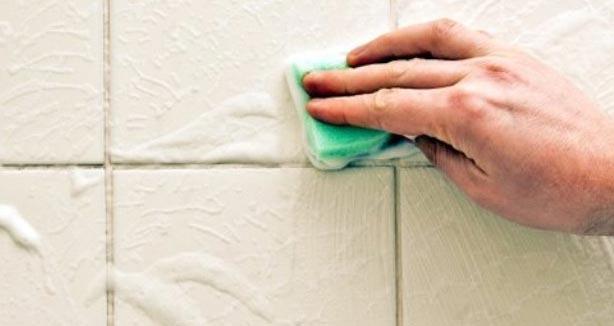 рекомендации, как убрать плиточный клей