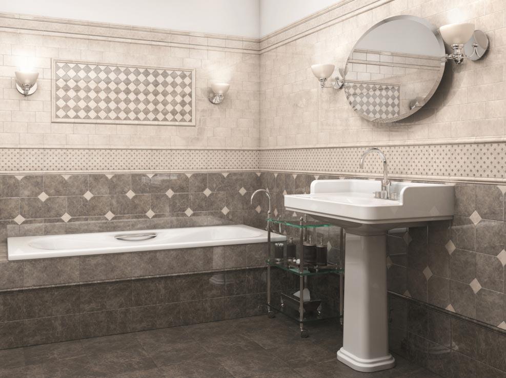 Керама Марацци для ванной