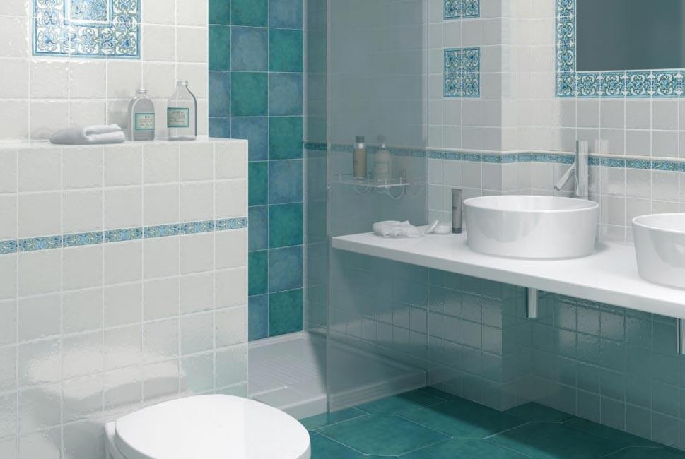 керама марацци для ванной-Византия