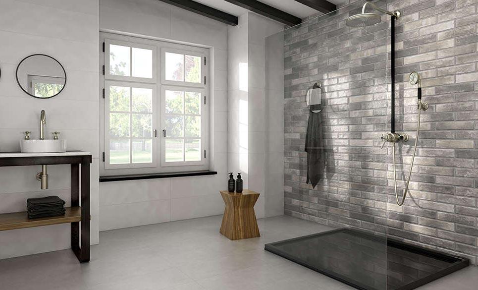 Клинкер плитка для ванной испания