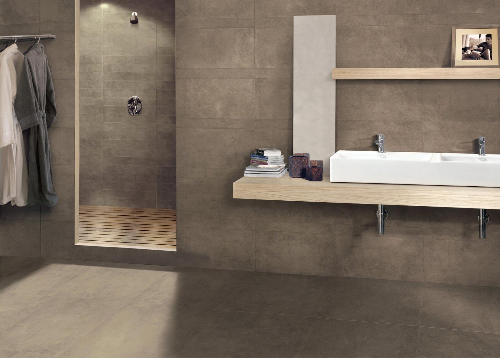 лаппатированный керамический гранит керама марацци для ванной