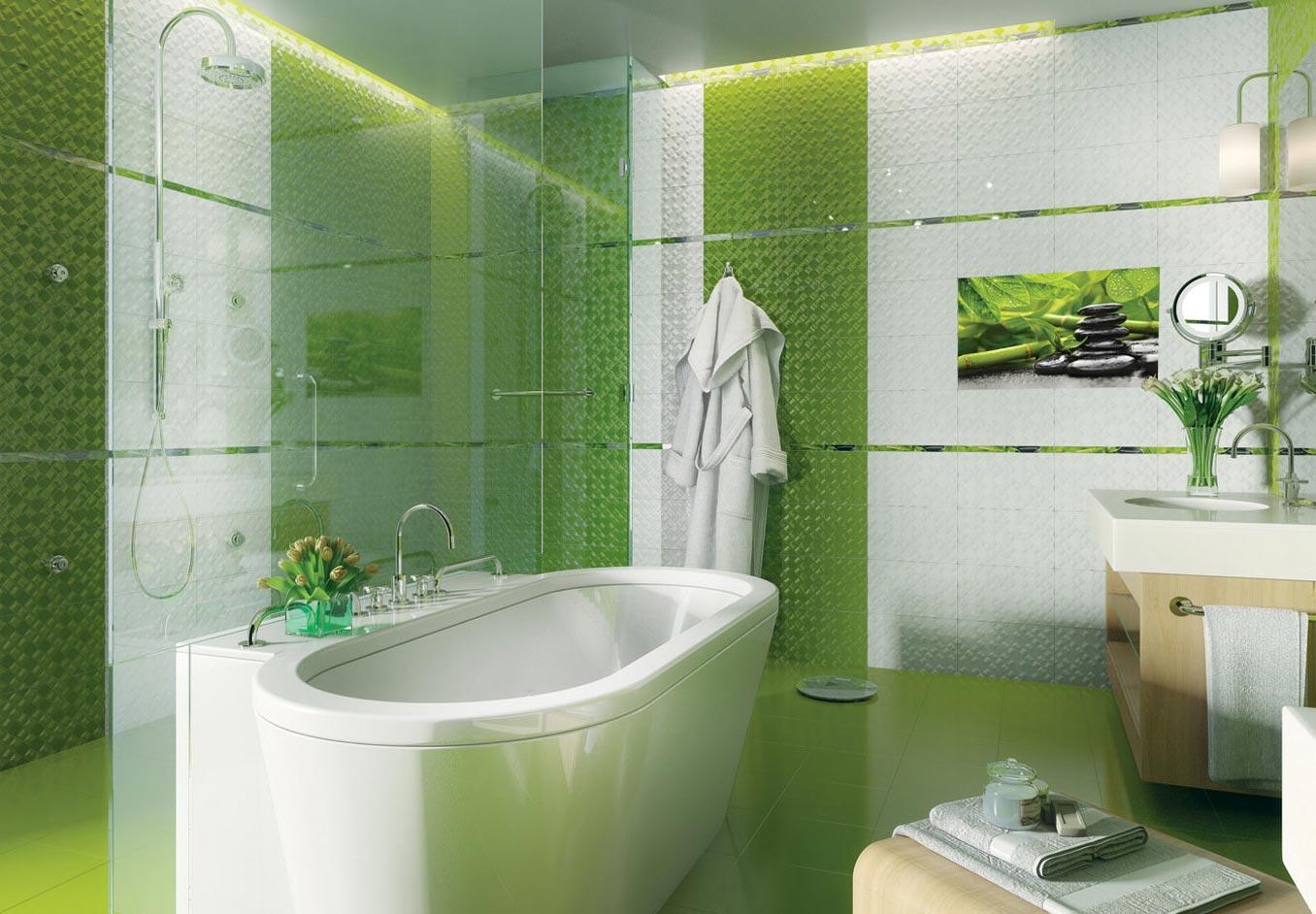 плитка для ванной golden tile
