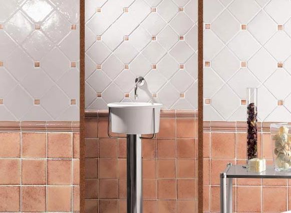 плиты котто для ванной