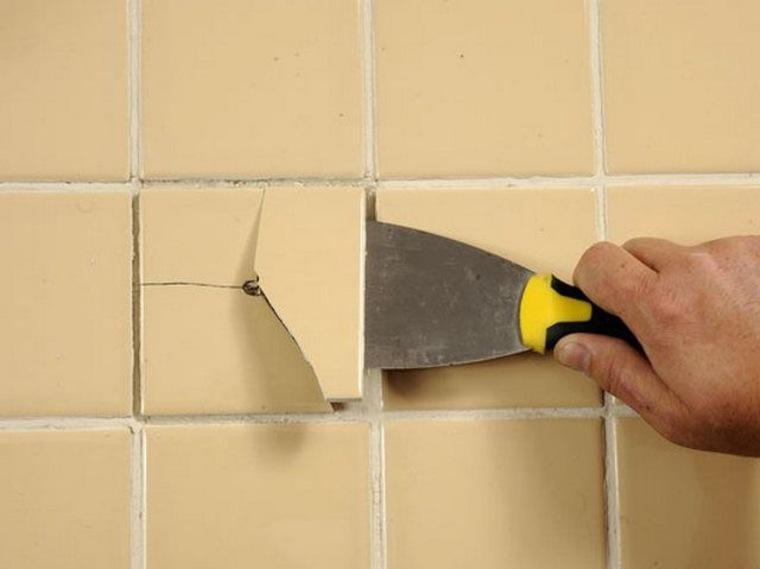 Как просверлить плитку в ванной: советы эксперта