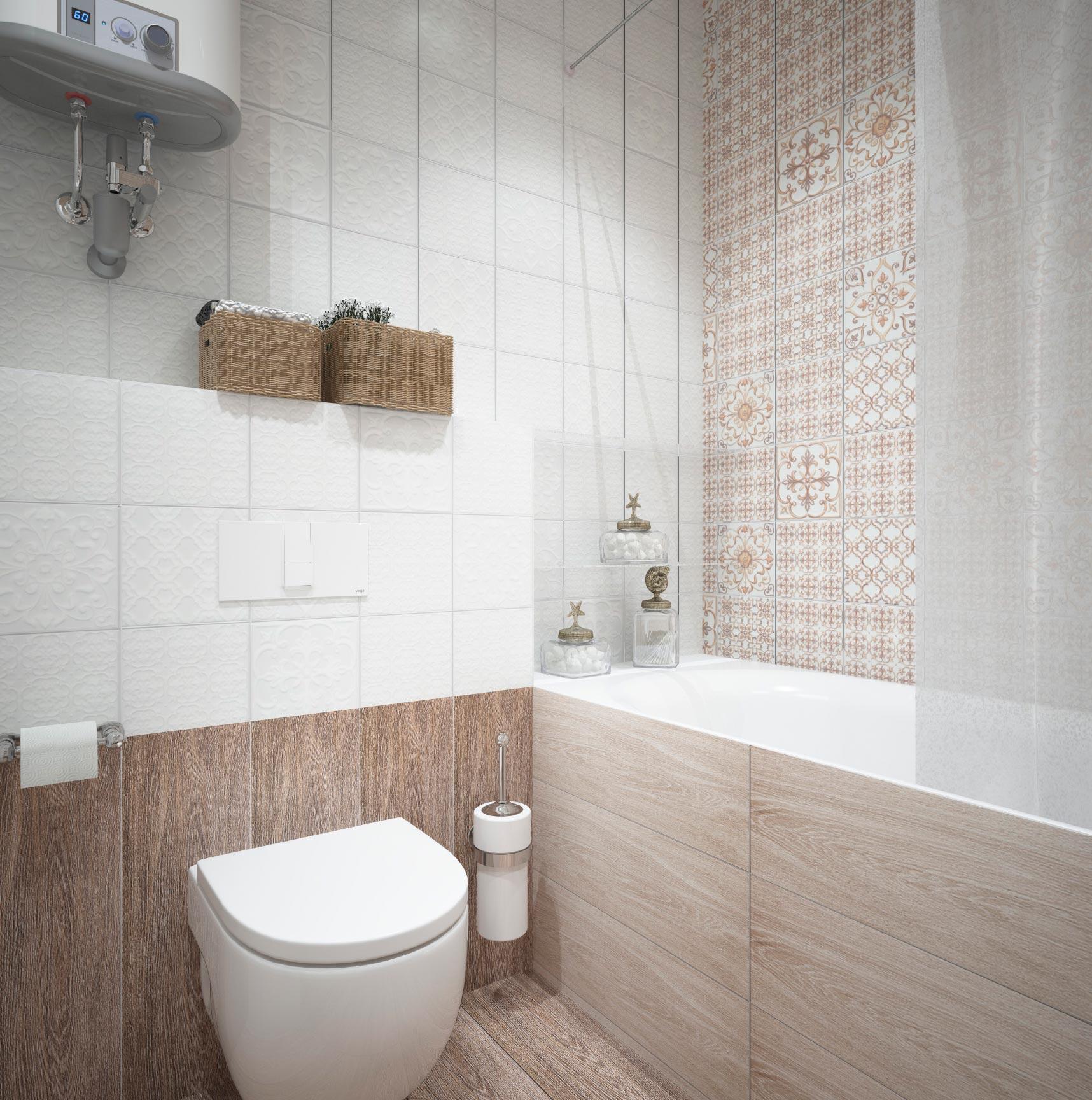 суррей керама марацци в ванной