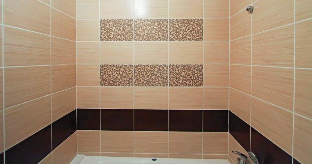 Виды затирок для плитки в ванной 2