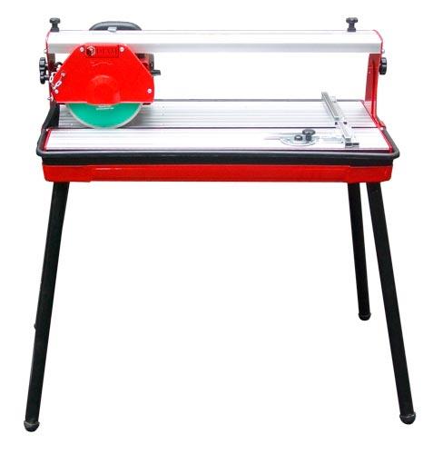 Электрический плиткорез с водяным охлаждением Diam SP-200/0.8 600030