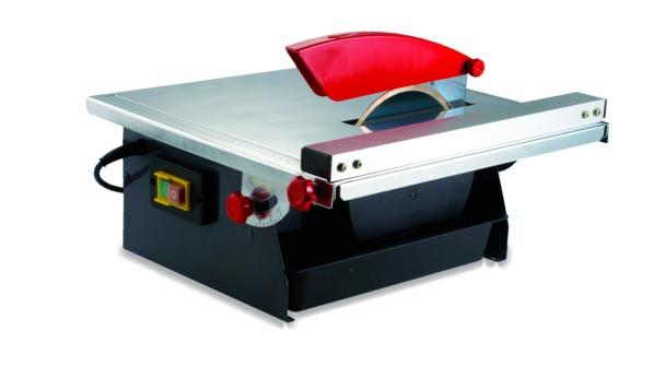 Электрический плиткорез с водяным охлаждением Rubi ND 180 BL Стандарт