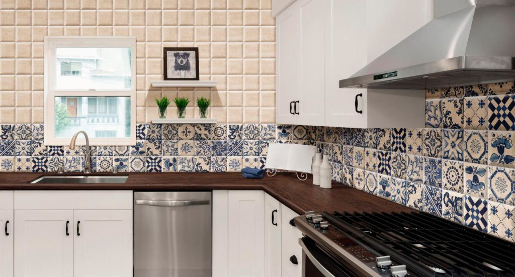 Испанская плитка для кухни как выбрать 2