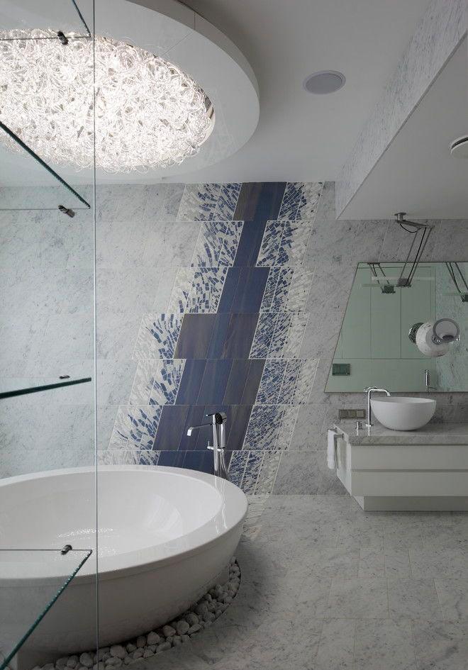 Как выбрать подходящее панно для ванной 3