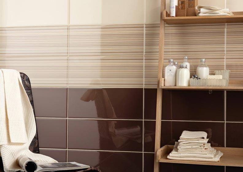 керамическая плитка для ванной-глянец
