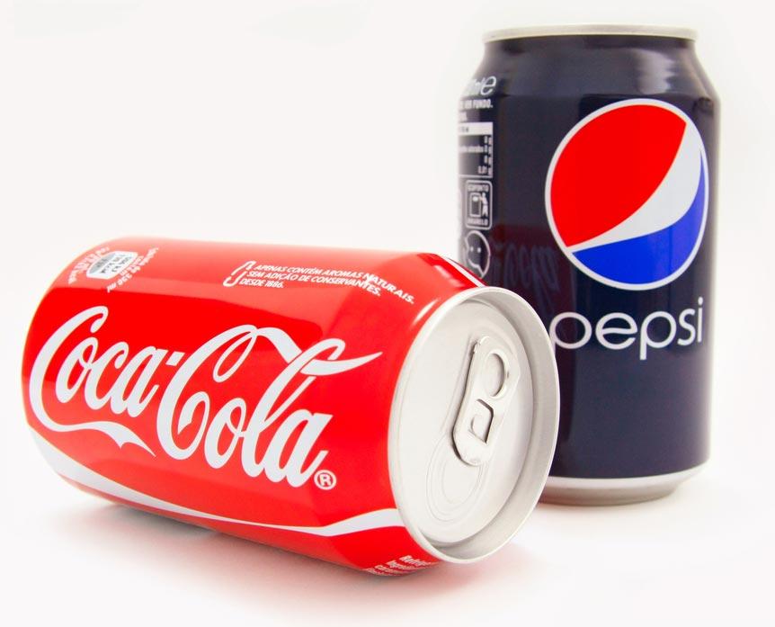 кока-кола, пепси для чистки швов между плиткой в ванной