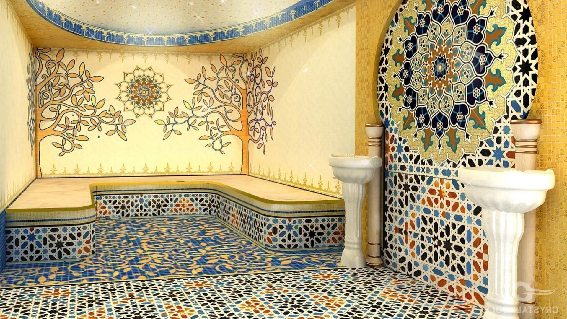 la fabbrica плитка баня