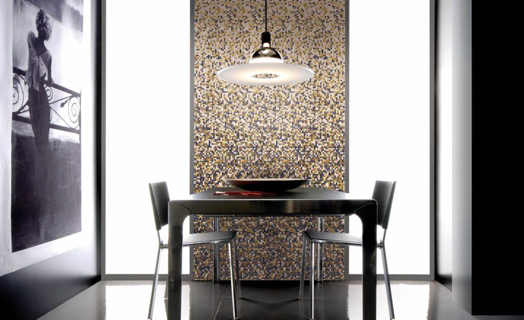 мозаика столовая область