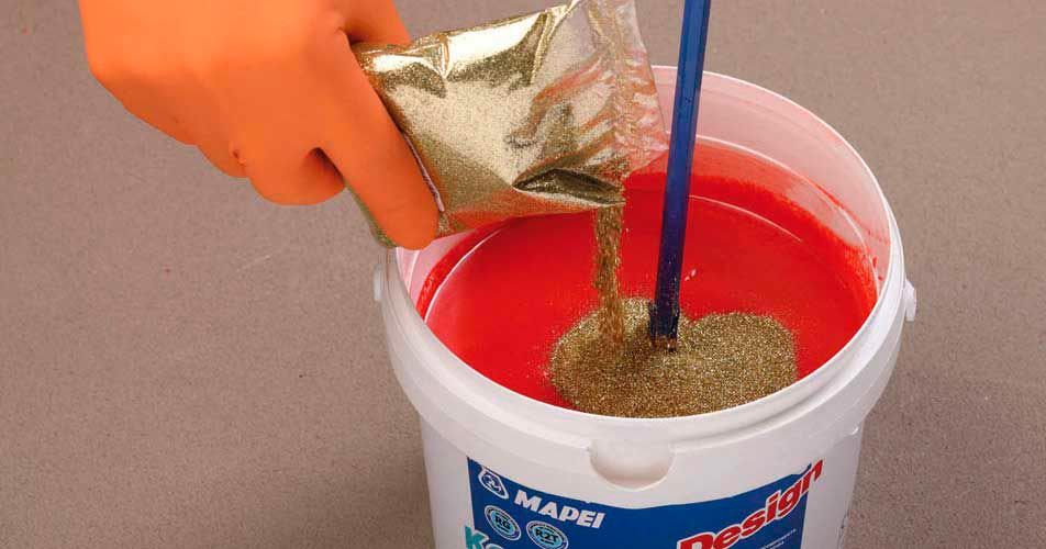 Необходимые материалы для затирки швов керамической плитки