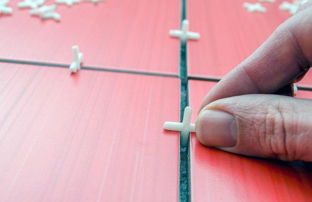 Оптимальная ширина шва керамической плитки