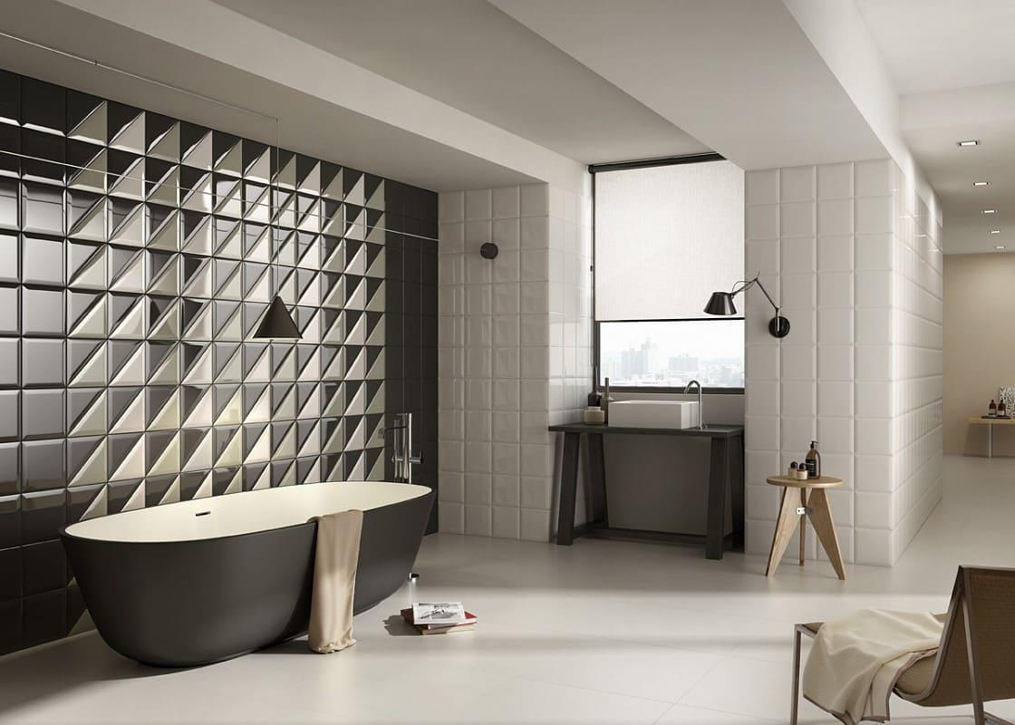 плитка в ванной Imola
