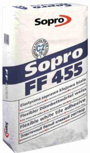 плиточный клей Sopro 450