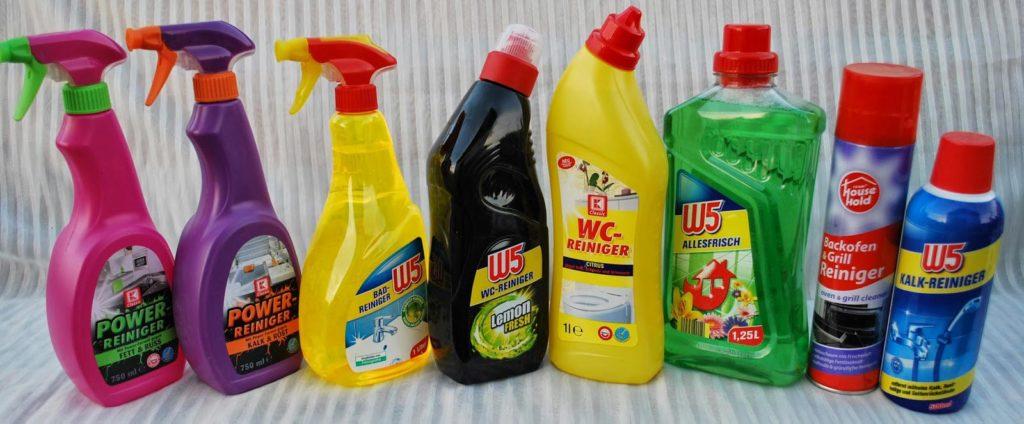 профессиональные средства для чистки плитки на кухне-советы