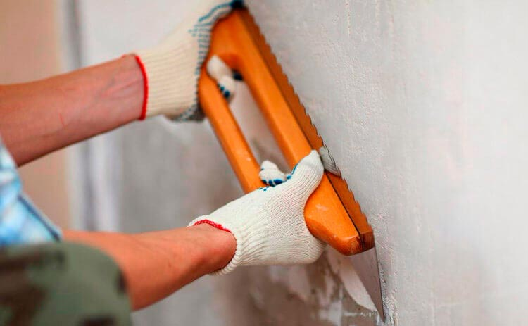 Советы профессионалов по подготовке стен под плитку в ванной 2