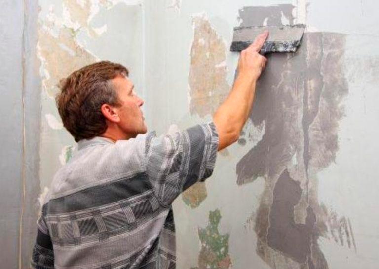 Советы профессионалов по подготовке стен под плитку в ванной