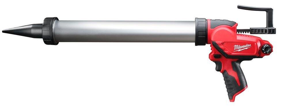 Устройство пистолета для затирки швов 2