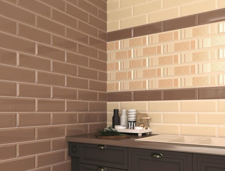 Керамическая плитка под кирпич примеры в интерьере