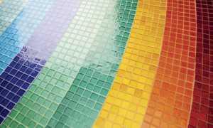 Как подобрать затирику для плитки по цвету: секреты которые знают единицы