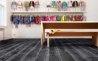 Кварцвиниловая плитка: плюсы и минусы материала