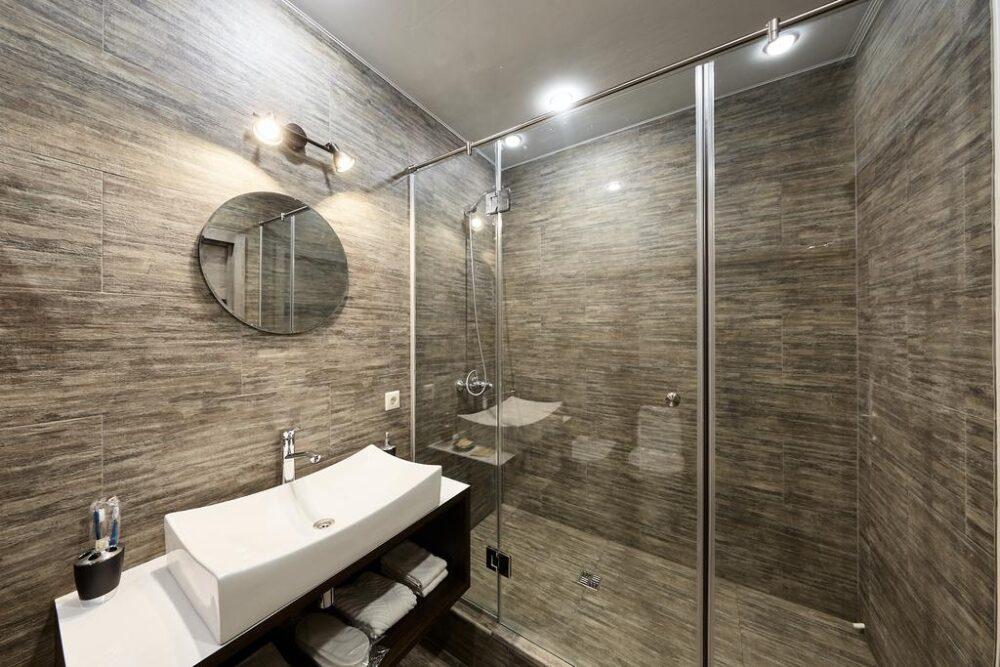 Рекомендации: какую плитку лучше выбрать для ванной?