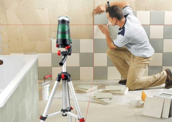 Как правильно клеить плитку на гипсокартон в ванной комнате?