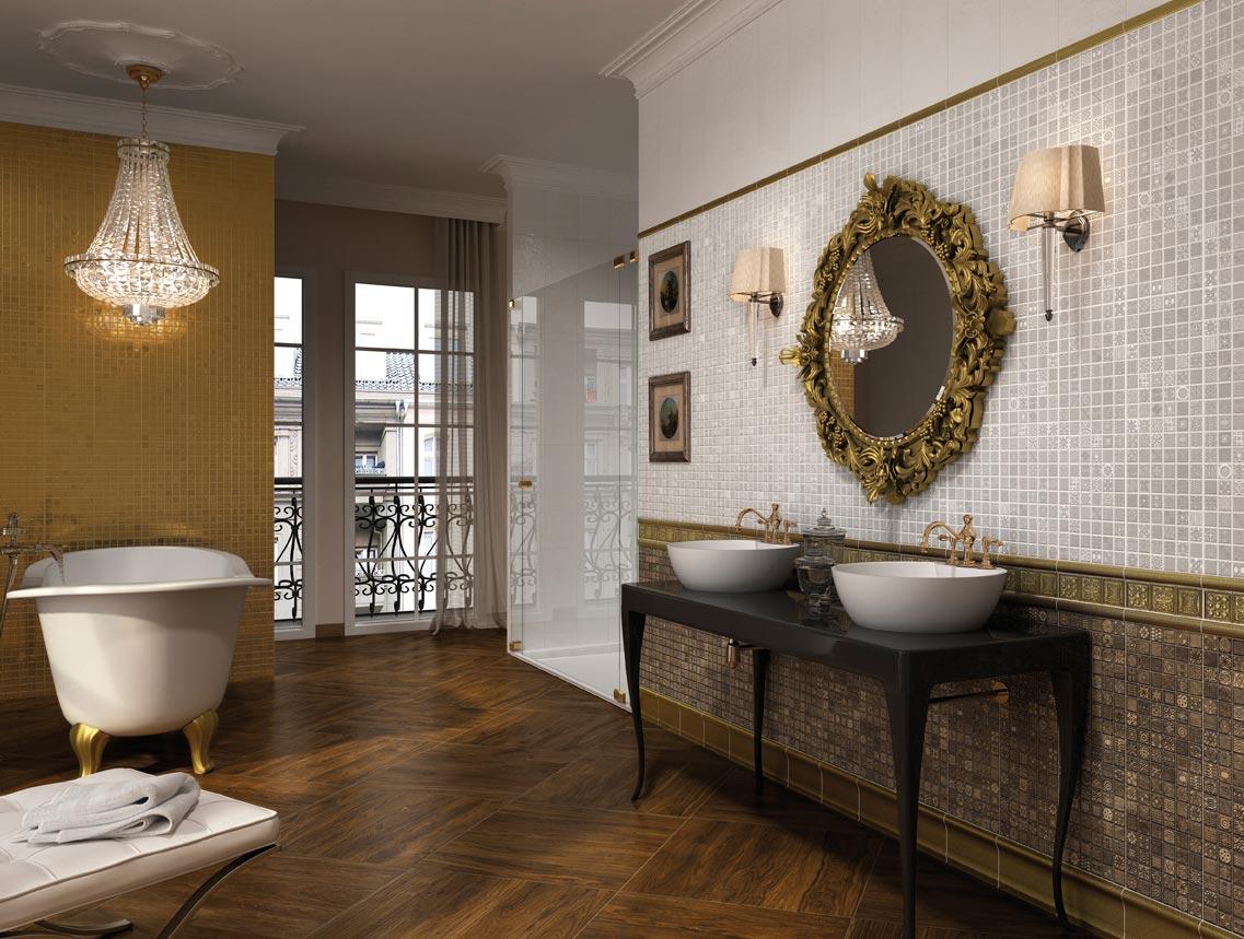 Aparici плитка для ванной испания