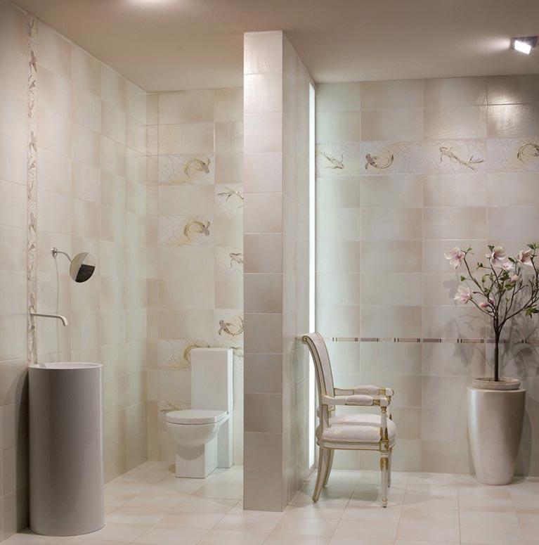 Azahar плитка для ванной испания
