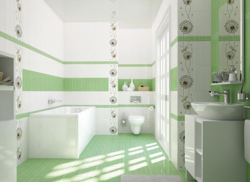 cersanit плитка для ванной