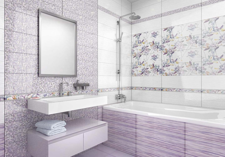 дизайн ванной 2