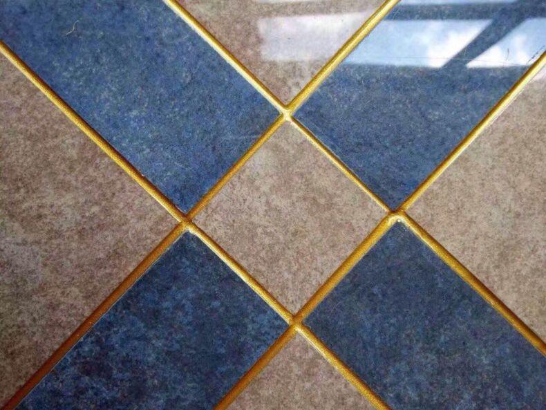 Свойства и тонкости применения эпоксидной затирки для плитки