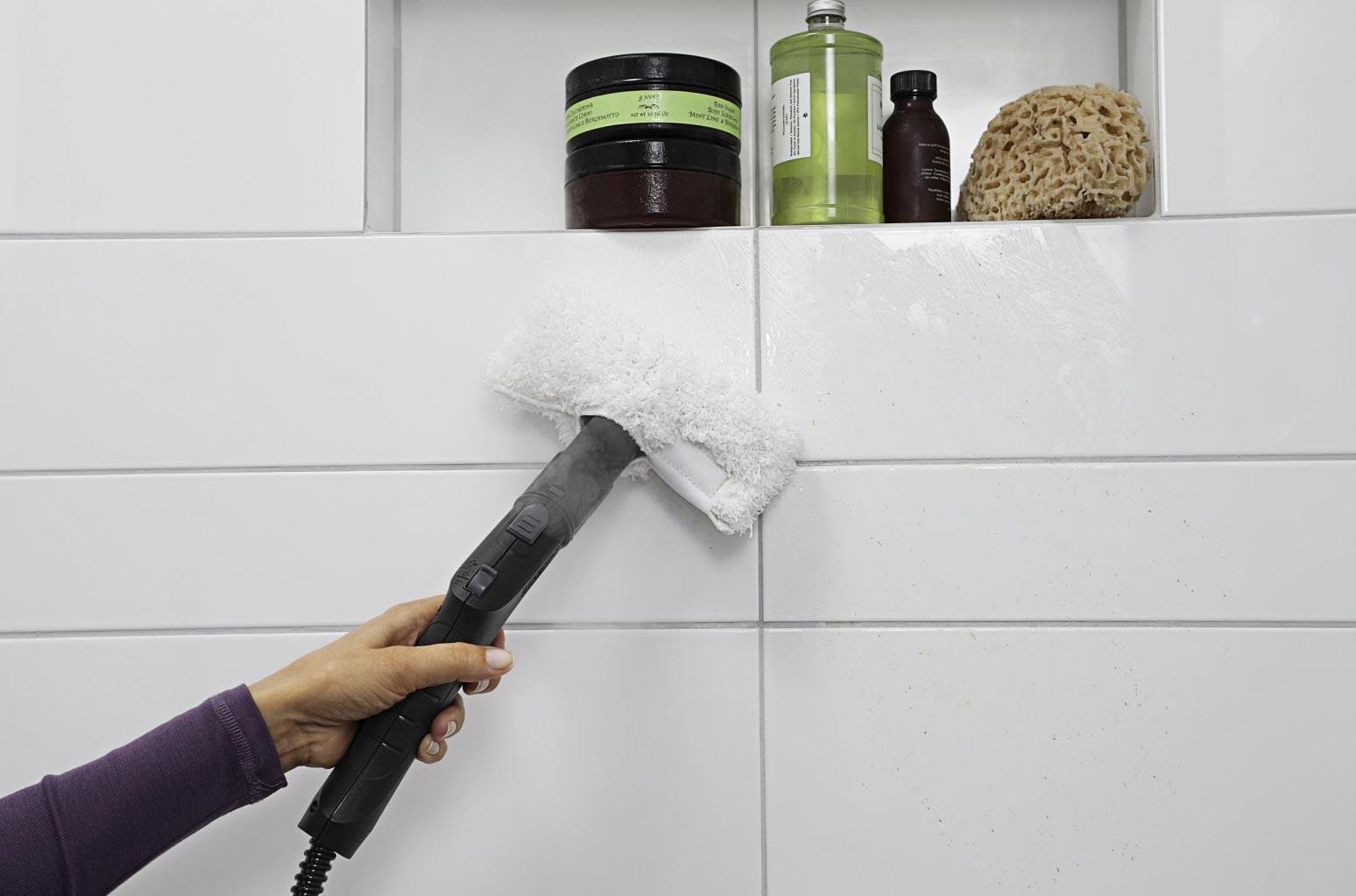 как отмыть плитку в ванной от генеральная уборка
