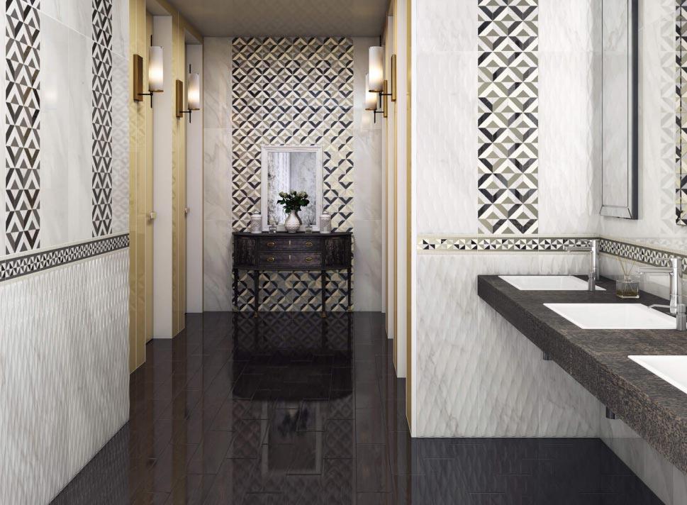 керама марацци для ванной комнаты