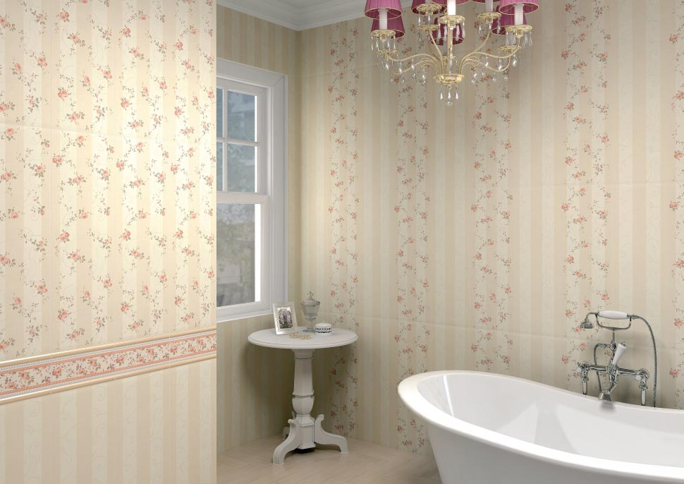 плитка керама марацци для ванной комнаты