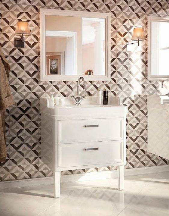 мебель для ванной керама марацци-дизайн