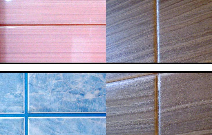 оттенок затирки для швов плитки-как выбрать
