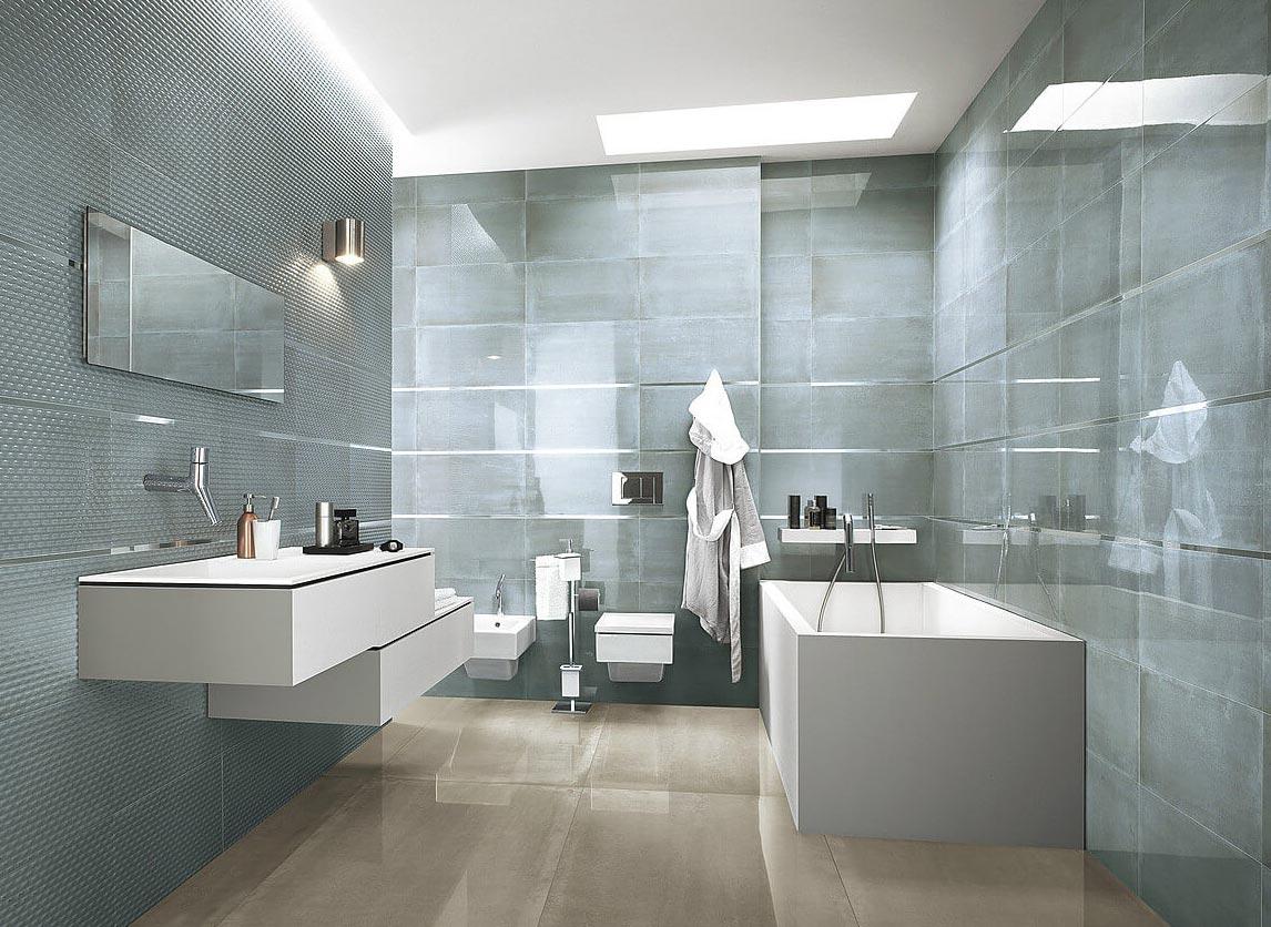 плитка для ванной fap ceramiche