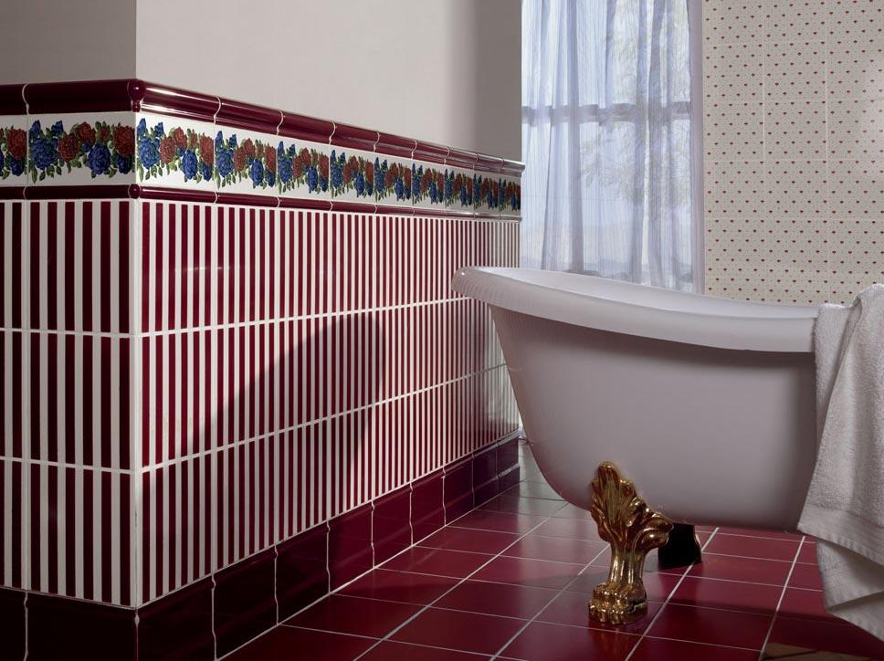 плитка для ванной испания