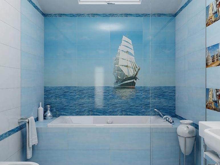 плитка для ванной комнаты 3