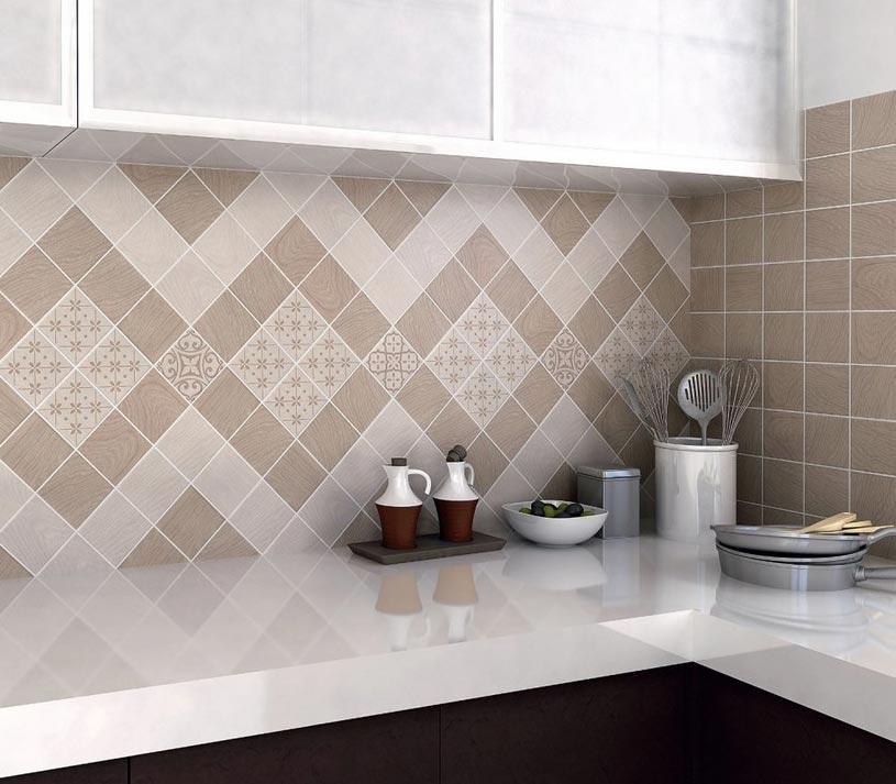 плитка керама марацци для кухни