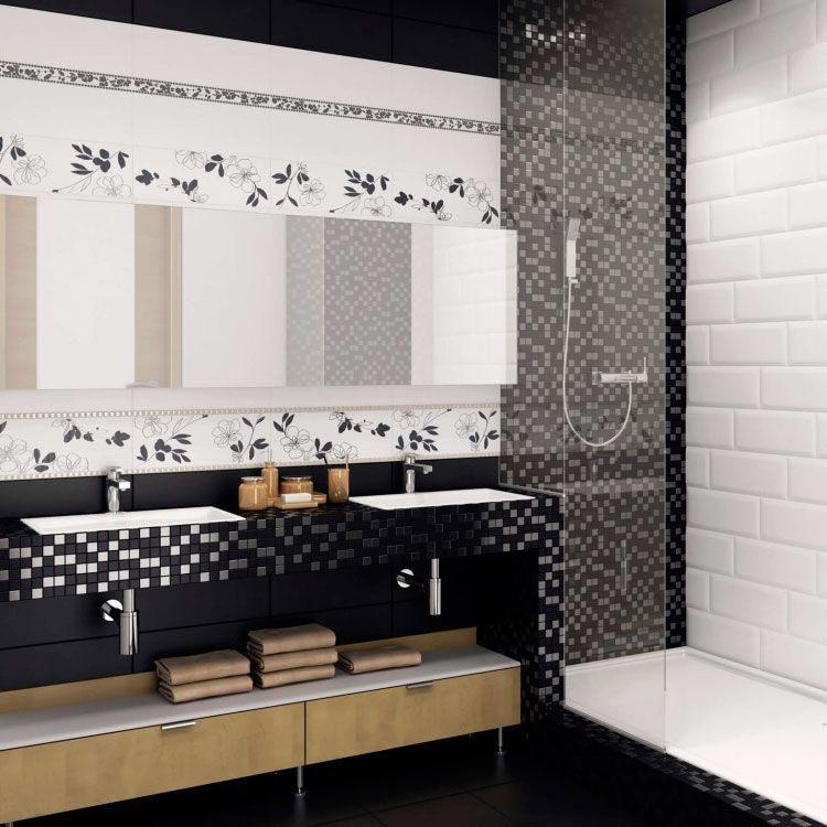 плитка мозаика керама марацци для ванной-дизайн