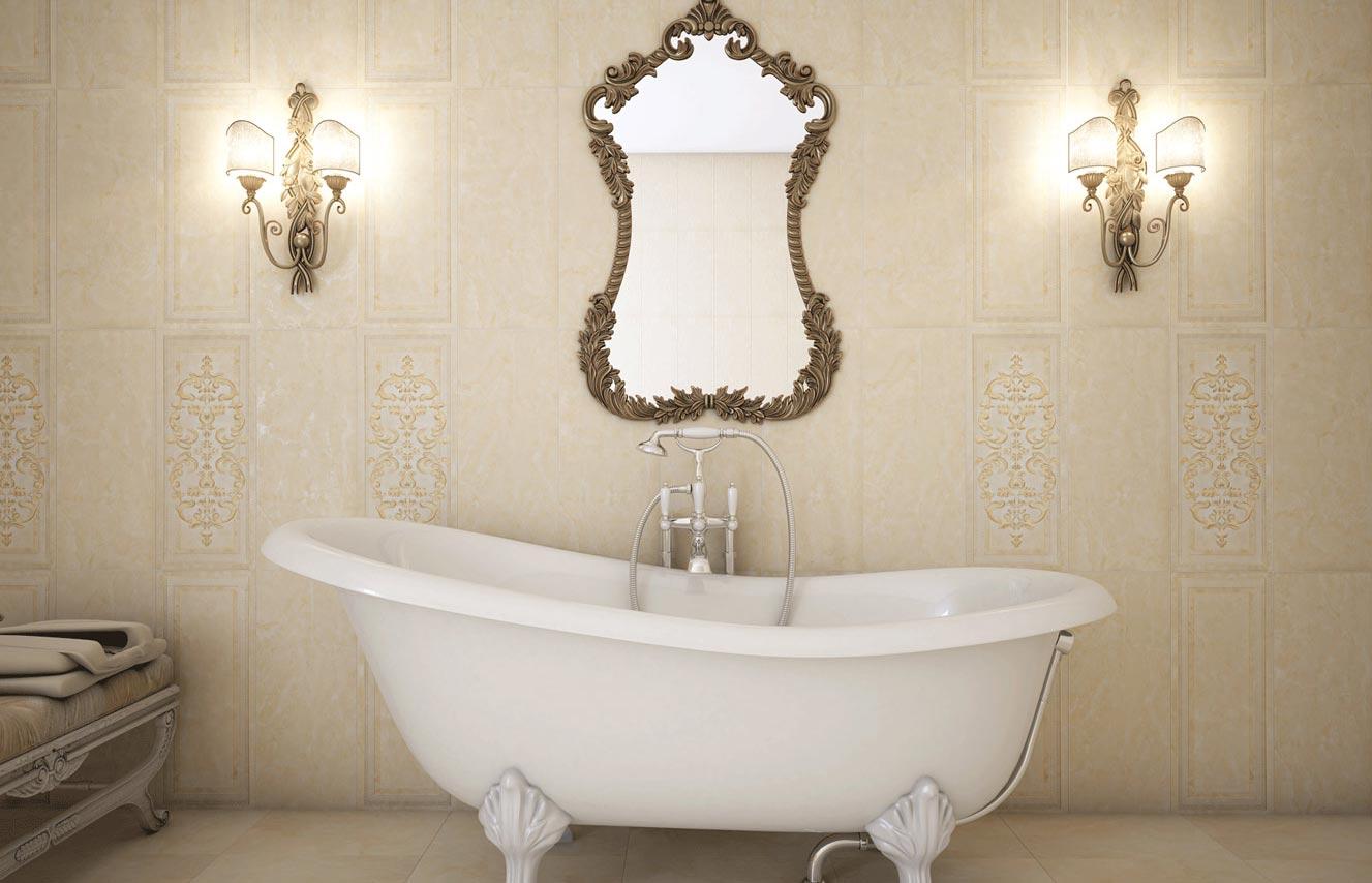 unitile плитка для ванной
