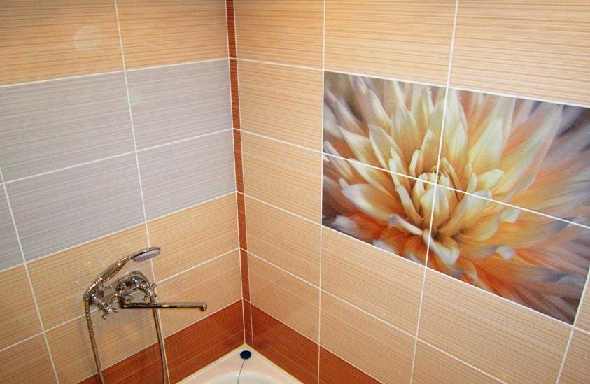Виды затирок для плитки в ванной
