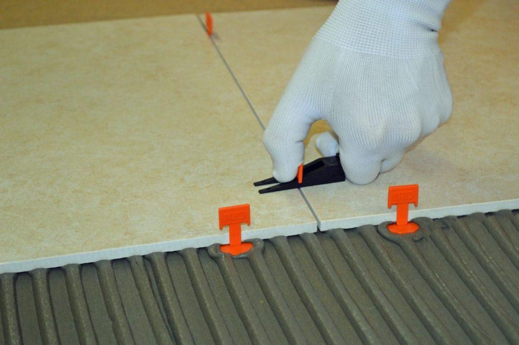 Классификация плиточного клея